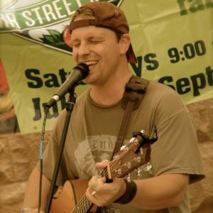 Jon acoustic